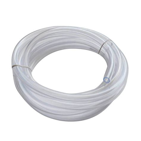 clear vinyl tubing id 1 4 od 3 8 1000 ft