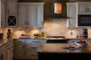 Kitchen Cabinet Lighting Kitchen Lighting Trends Leds Loretta J Willis Designer