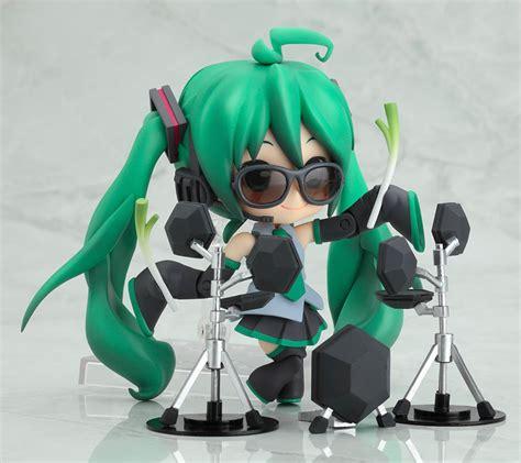 Nendoroid Miku Hmo half human being nendoroid hatsune miku and hmo hatsune miku orchestra get re run