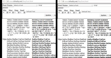 ubuntu better fonts better font rendering in linux with infinality web upd8