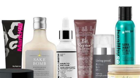 products   home hair treatments    instylecom