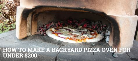 easy homemade stove top pizza awesome homemade pizza oven alternatives smoking meat
