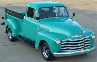 1950 chevy truck classic chevy chevy
