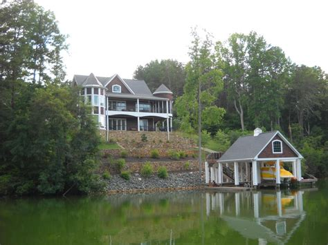 virginia waterfront property in smith mountain lake