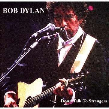 bob dylan talks to a computer in new commercial for ibm bob dylan don t talk to strangers cd x 2 for sale on