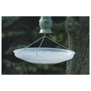 bird seed catcher home hardware for the garden
