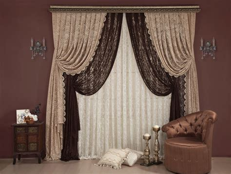 curtain valances for bedroom the 23 best bedroom curtain ideas with photos