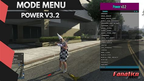 mod gta 5 menu gta 5 mod menu power v3 2 download gta 5 mods gta v