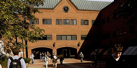 Best Mba For Family Business by Uvm Business School Ranked Among World S Best For Family