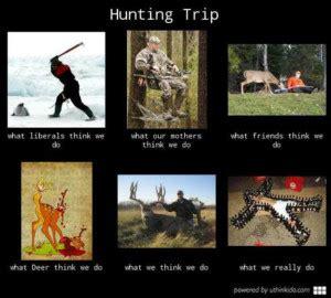 Hunting Memes - 10 best hunting memes