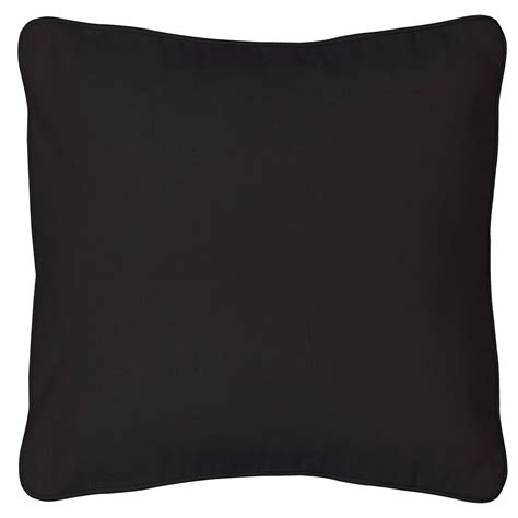 Black Pillow by Embroider Buddy 174 Pillow Embroider Buddy 174