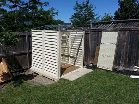 Suncast Shed Foundation by 35 Best Images About Shed Assemblies On Play