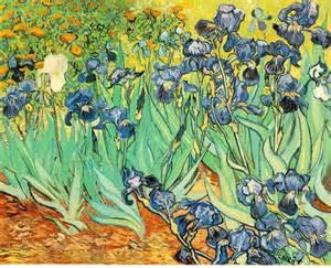 Tulip Vase Antique My Great Paintings Painting Parody Of Vincent Van Gogh S