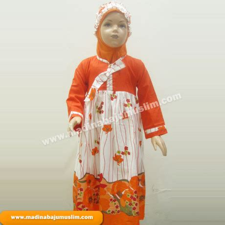Jilbab Anak Ma Mentari M baju muslim anak koleksi 12 madina griya busana muslim