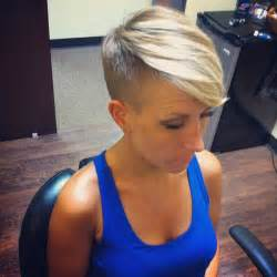 pixie cut on sides the pixie revolution wish they d cut it short 12 6 12