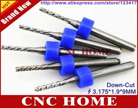 Bor 1 9 Guhring Drill Carbide 1 9 Mata Bor Carbide 1 9 Mata Bor 1 9 10pcs 3 175 1 9 9mm cut pcb end milling bits carbide