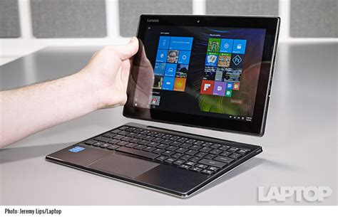 Laptop Lenovo Miix lenovo ideapad miix 310 review and benchmarks