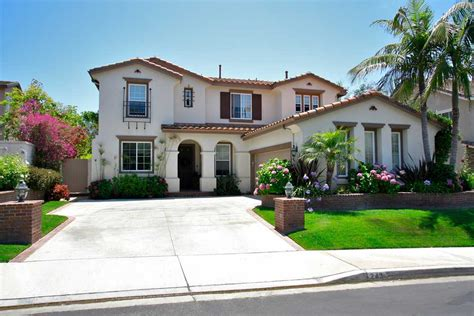 california houses monterey homes for sale in talega san clemente real estate
