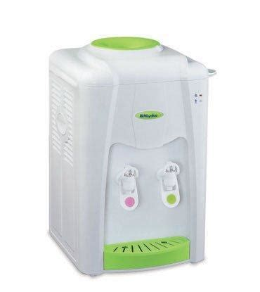 Dispenser Yongma And Cool harga miyako wd 290 hc water dispenser putih hijau pricenia