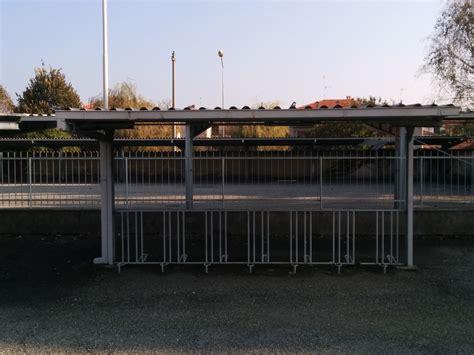 tettoie auto tettoie con portabici e tettoie auto crespi1797