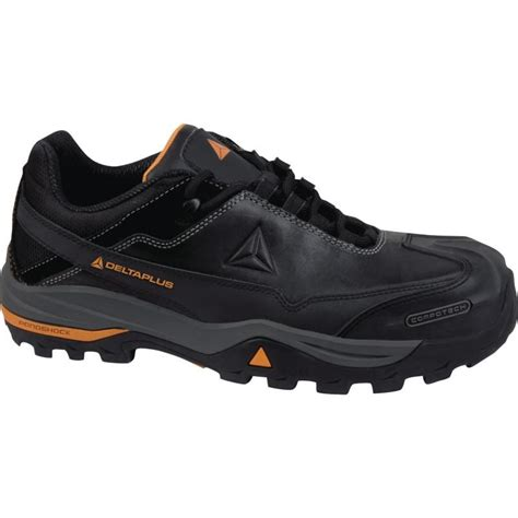 Drfaris Treking Safety Shoes deltaplus trek work s3 composite safety shoe tw300 mammothworkwear