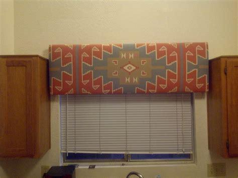 southwest curtains and valances southwest window valance board quot southwest inspiration