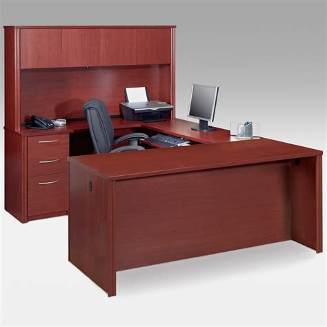 U Shaped Desks Home Office U Shaped Desks Home Office Model All About House Design Choosing Best U Shaped Desks