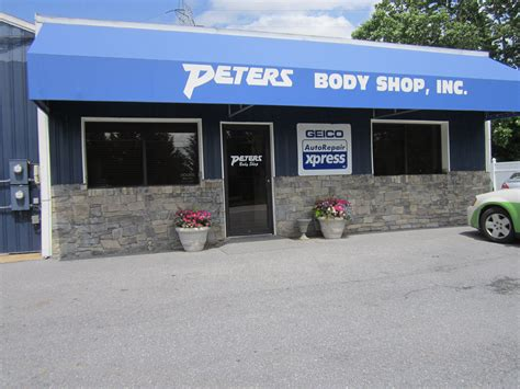 home peters body shop auto repair collision repair