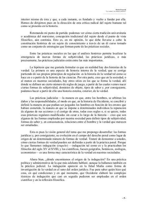 libro foucault y la teoria foucault la verdad y las formas jur 237 dicas libro