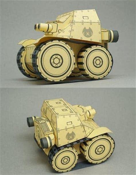 Tank Papercraft - sd l3 35 tank papercraft papercraft paradise