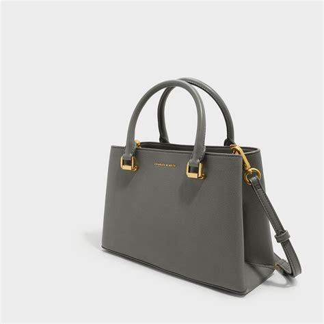 Ck Charles Keith Tote Shoulder Bag Ys38505 charles keith handbags 2018 style guru fashion glitz style unplugged