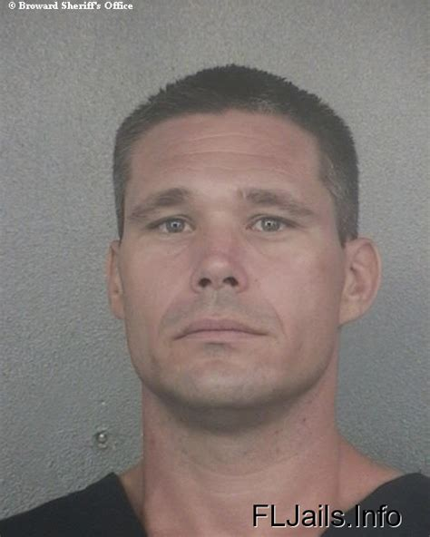 What Kristopher Is 2 by Kristopher Cowell Arrest Mugshot Broward Florida 10 13 2010