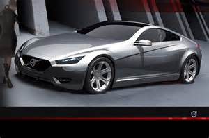 Future Volvo Cars 2015 Volvo Sc90 Sports Sedan Concept