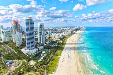 imagenes sitios turisticos miami miami beach c 243 mo llegar mapa zonas y lugares de inter 233 s