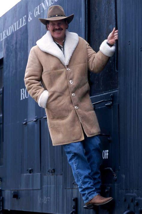 mens sheepskin jacket custom shearling coatthe sheepherder