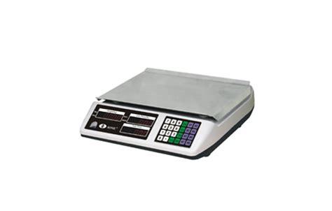 Timbangan Digital Sonic A12e sonic acs a price computing scale timbangan digital