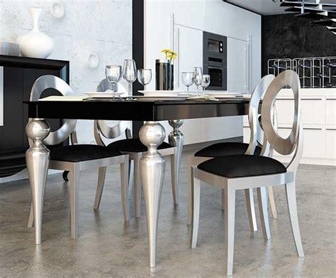 muebles modernos comedor