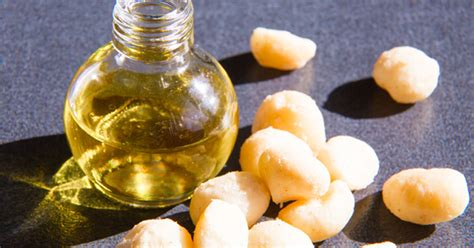 Macadamia Sabrina Top benefits of macadamia for your hair