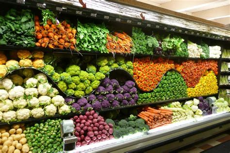 supermarket layout and marketing estrategias de marketing dentro de los supermercados