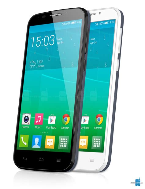 Alcatel One Touch Smart alcatel one touch evolve 3g android smart phone unlocked