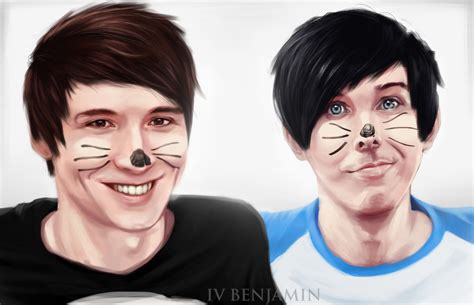 1d Baby G Digital Light 4cm youtubers 2 and 3 dan and phil by ivbenjamin on deviantart