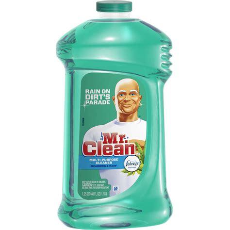 Clean Cleaner | mr clean magic eraser original 8 count walmart com
