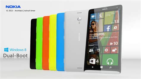 Handphone Nokia Power Ranger Nokia Power Ranger Dual Boot 5g Mobile Android 4 4 Kit Windows 8 1 Leaked Specs