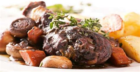 recette cuisine traditionnelle fran軋ise cuisine