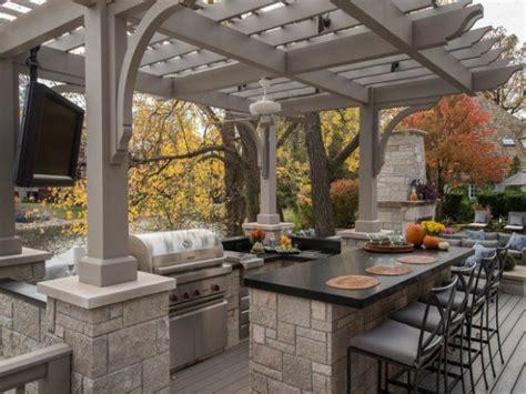 Best outdoor barbecue design, pergola design ideas outdoor