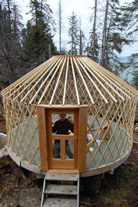 pin by nadja haldimann on yurt love pinterest love watching yurts go up ideas for guest quarters