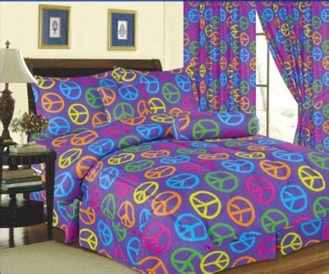 Peace Sign Bedding Sets 17 Best Images About Home Kitchen Comforters Sets On Pinterest Comforters Bed