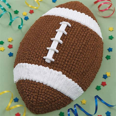 How To Make A Rugby Out Of Paper - cake wilton