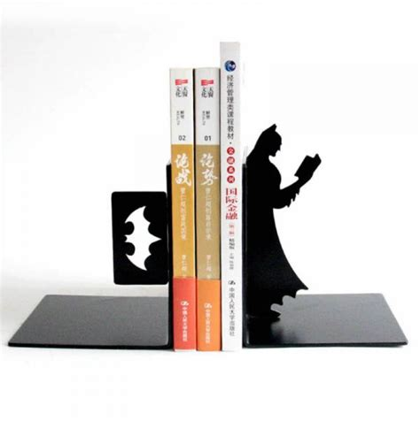 Bookend by 50 Unique Bookends For Book Lovers