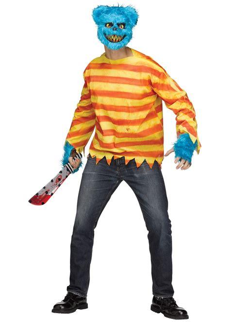 killer bear men costume sexy costumes